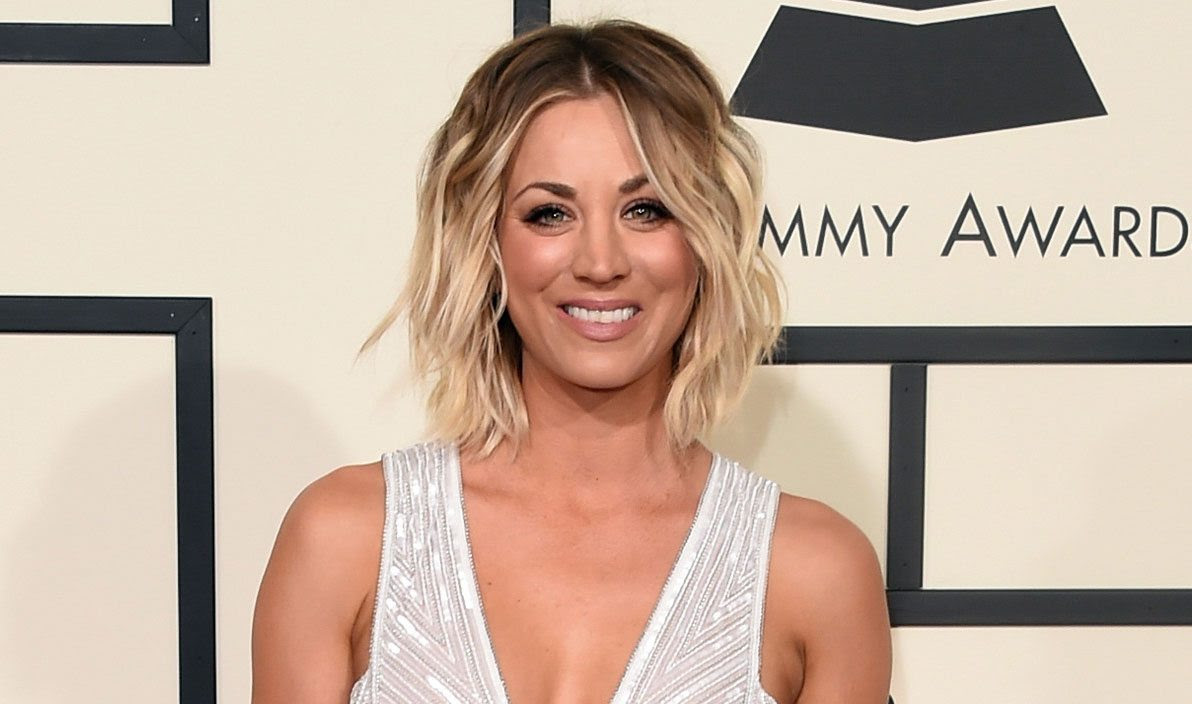 View Kaley Cuoco Net Worth Images
