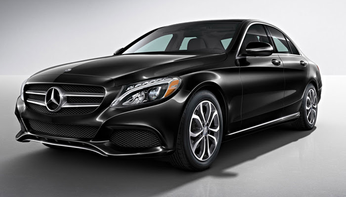 New Mercedes-Benz Special Offers in Akron, Ohio