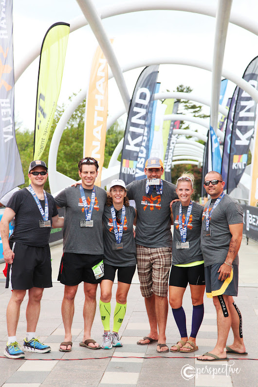 I Needed This... Ragnar DC - Ultra