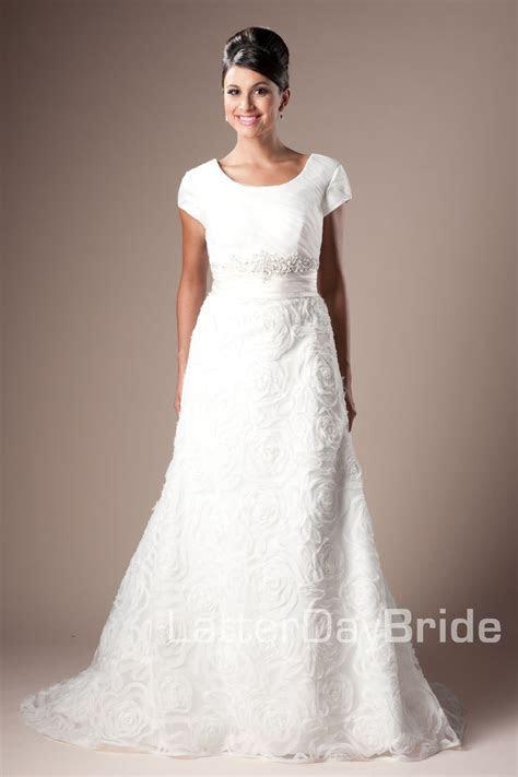 Carrington. This is a beautiful dress. My future wedding