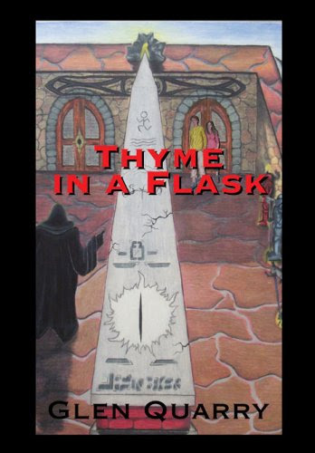 Thyme in a Flask