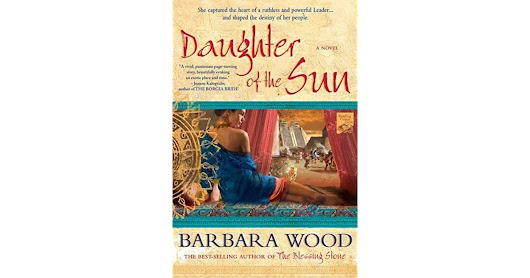 Awallens (The United States)'s review of Daughter of the Sun