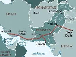 Estados Unidos amenaza a Pakistán por gaseoducto en Irán