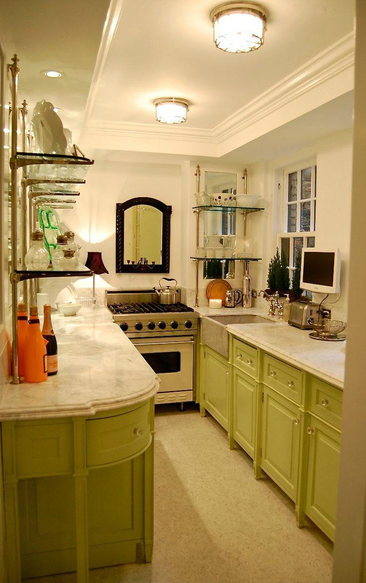 25 Best Kitchen Design Ideas to Get Inspired - Decoration Love