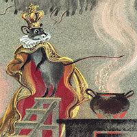Ника Гольц, Суп из колбасной палочки