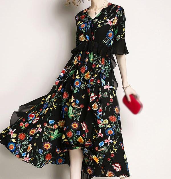 BEST SUMMER DRESSES ONLINE