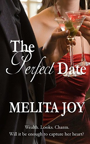 The Perfect Date: Wealth. Looks. Charm. Will it be enough to capture her heart? http://hundredzeros.com/the-perfect-date-wealth-capture