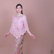 29 Info Top Baju Kebaya Brokat Modern Muslim