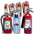 Bay Hill Fire Protection