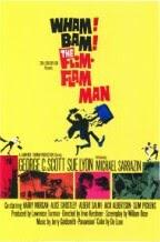 Where Was The Flim Flam Man Filmed