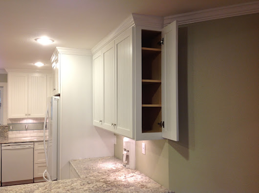 Kitchen Cabinetry | Madera Remodeling & Custom CabinetryMadera Remodeling & Custom Cabinetry