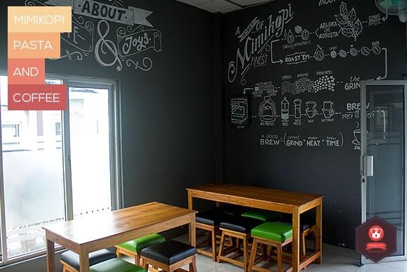 10 Baru Design Cafe Pinggir Jalan Desain Cafi1 2