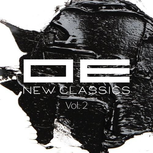 "OE - f2;5 (from ""New Classics Vol.2"") by Model Electronic/Tatsuya Oe"
