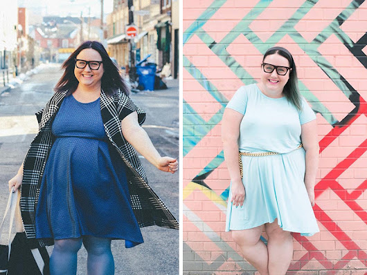 Top 12 Places to Shop Online and Offline for Plus Size Clothes