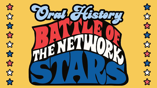 A Battle Royale Revisited: An Oral History of Battle Of The Network Stars