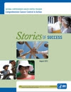 2012 Success Stories book cover
