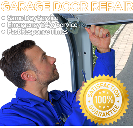 1st Choice Garage Doors Dallas