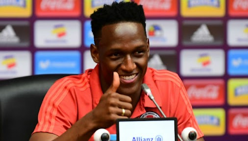 Manchester United make their sums work with pursuit of Barcelona defender Yerry Mina: Manchester United...