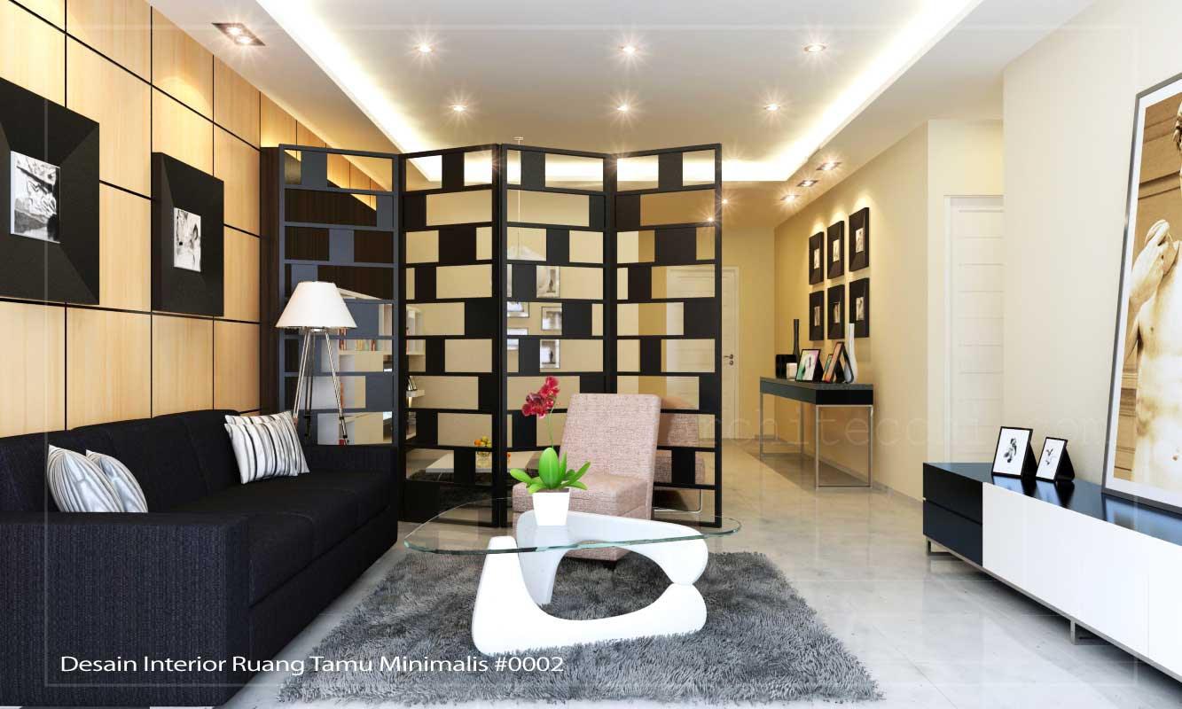 Desain Interior Ruang Tamu Mewah 2017 Blaco Blog