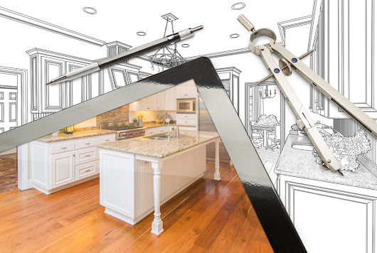 Is it time for a kitchen makeover?