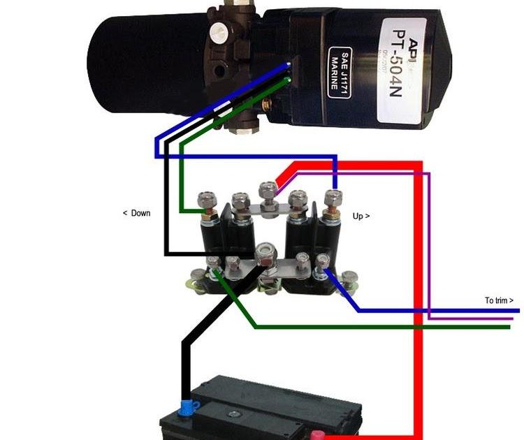44 Luxury Sae J1171 Marine Starter Wiring Diagram Wiring Diagram