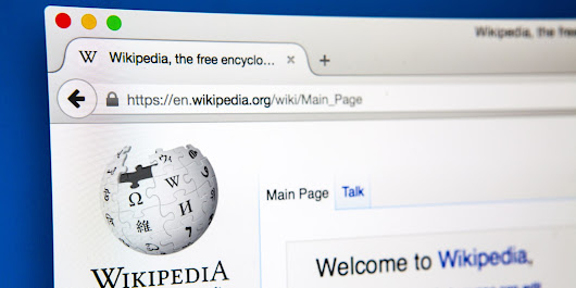 Wikipedia just banned contributors from citing the Daily Mail as a source