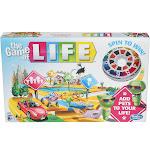 Hasbro - THE GAME OF LIFE - board game
