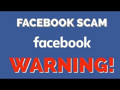 Facebook Scam!!!!! Beware of The Bitcoin Code | The Bitcoin Inspector
