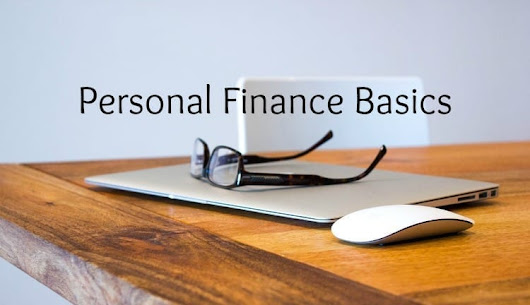 Personal Finance Basics - Adventures of Frugal Mom
