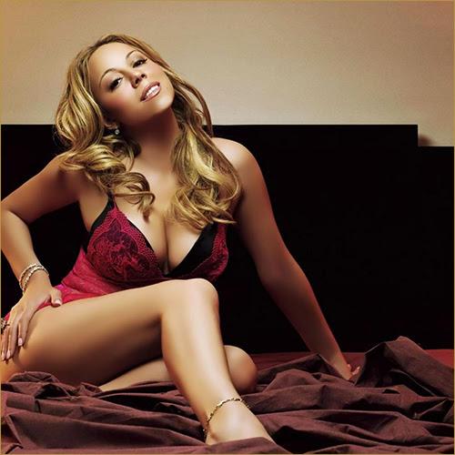 Mariah Carey – #Beautiful (rmx) f. Miguel & Young Jeezy