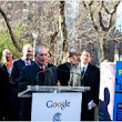 Google to bring free Wi-Fi to New York
