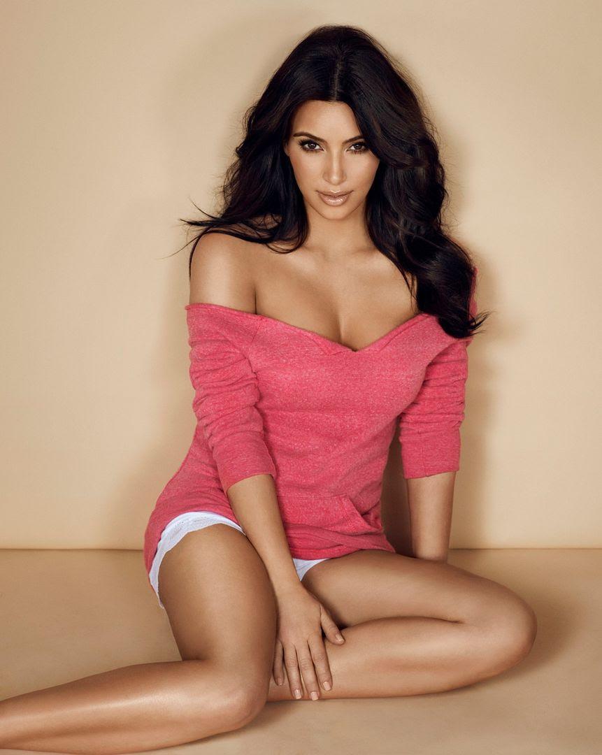 Kim Kardashian, Kim Kardashian