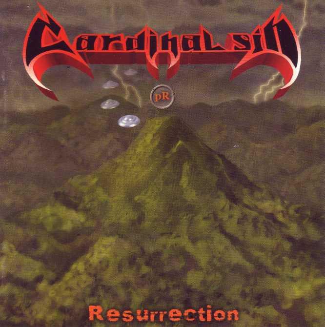 Cardinal Sin - Resurrection