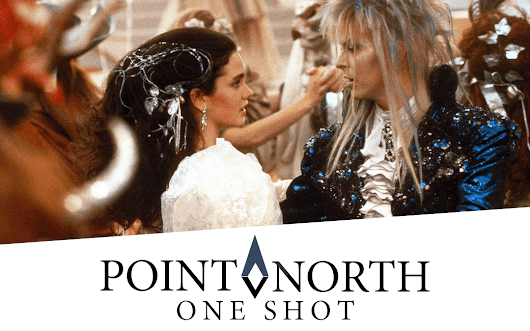 One-Shot: Labyrinth (1986)