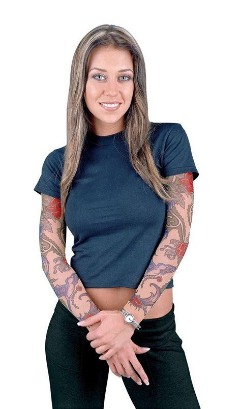 amazing beautiful stylish girl arm tattoo designs