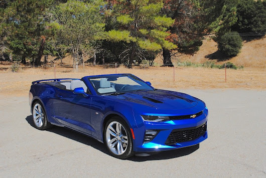 10 Best 4 Seat Convertibles Tested & Reviewed - AutoWise