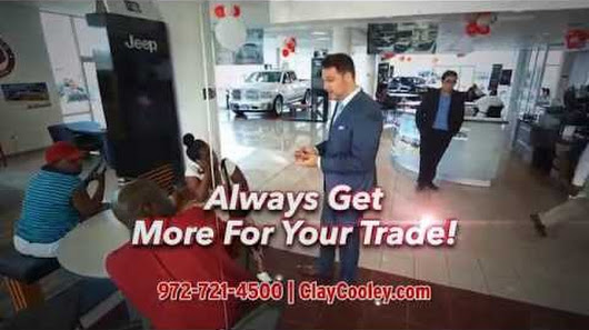 Clay Cooley Nissan Austin >> Clay Cooley - Google+