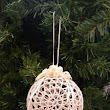 Image: CROCHETED CHRISTMAS ORNAMENT PATTERNS | CROCHET PATTERNS