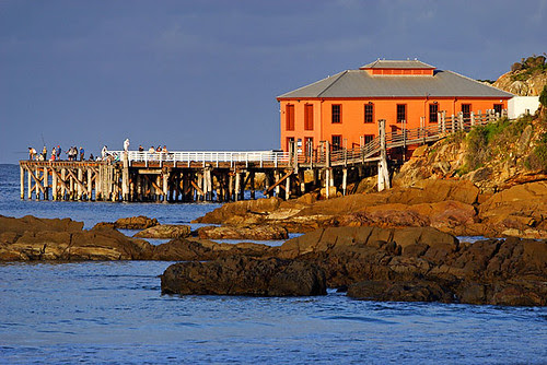 Tathra Wharf, New South Wales, Australia IMG_1912_Tathra_Wharf