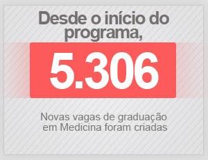Mais Médicos - Selo 4 (Foto: G1)