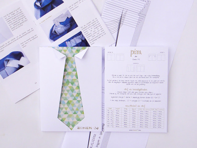 Papier patronen-3