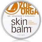 Zoe Organics Dr. Shannon's Organic Skin Balm 2 oz