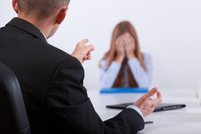Workplace Bullying: 5 Signs You May Be A Victim Blog - Cooper & Friedman
