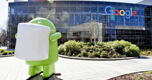 Google will teach you to write Android apps