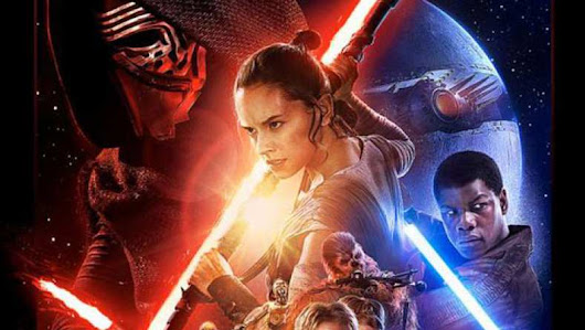Star Wars: Episode VII - The Force Awakens (2015) Trailer