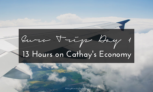 13 Hours on Cathay's Economy