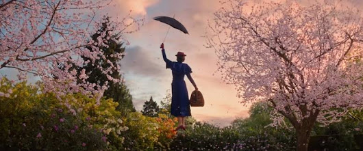 Second trailer enchanteur du Retour de Mary Poppins avec Emily Blunt | CineChronicle