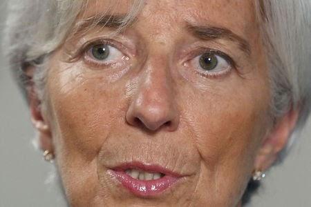 BCE : Suivez en direct la conférence de presse de Christine Lagarde