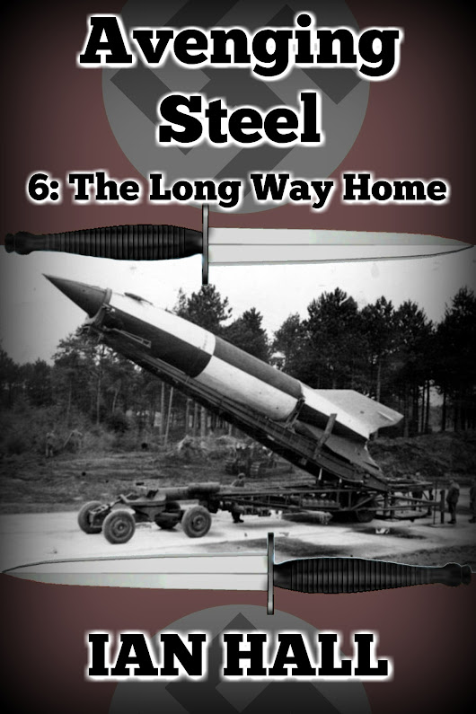 "The Avenging Steel Series: ""Scotland's own 'Man in..."
