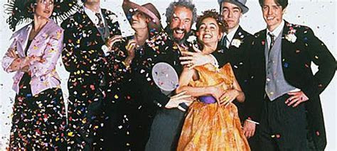 The Cast of ?Four Weddings and a Funeral?: Where Are They
